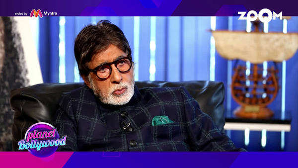 amitabh bachchan has no problem in working female led movies