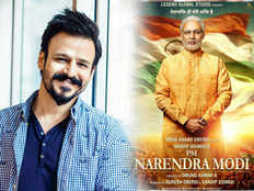 vivek oberoi got injured while shooting of pm narendra modi movie