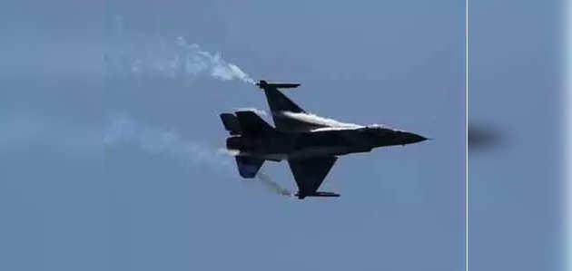 पाकिस्तान का F-16 पायलट कौन? भारत को है पता
