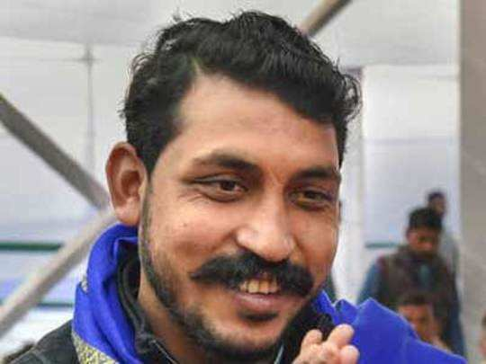 lok sabha elections 2019: भीम आर्मी प्रमुख चंद्रशेखर मोदींविरोधात लढणार?
