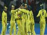 india lost series with australia