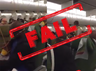 this video was not shot inside crashed ethiopian airlines plane