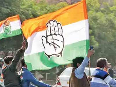 Sarve Ke Baad 'Homework Se Tay Hue Congress Ki Doosari List Ke Pratyaashi