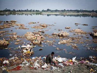 Pradooshan Ki Vajah Se 2050 Tak Laakhon Logon Ki Ho Sakti Hai Akaal Mrutyu Sanyukt Raashtra