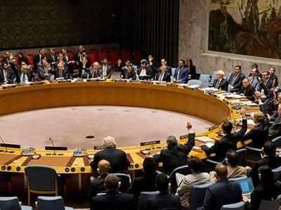 चीन की हरकत से UNSC के बाकी चार देश नाराज, लेंगे एक्शन