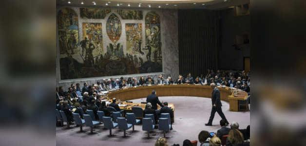 UNSC: मसूद पर 'चीन की दीवार' से अन्य 4 देश नाराज