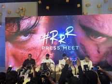 ntr and ram charan starrer rrr press meet live updates