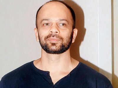 Haipi Birthday In Filmon Ne Rohit Shetty Ko Banaaya Ro'Hit Shetty