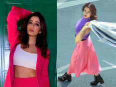 bigg boss 12 hot contestant and actress neha pendse flaunts her curves like never before