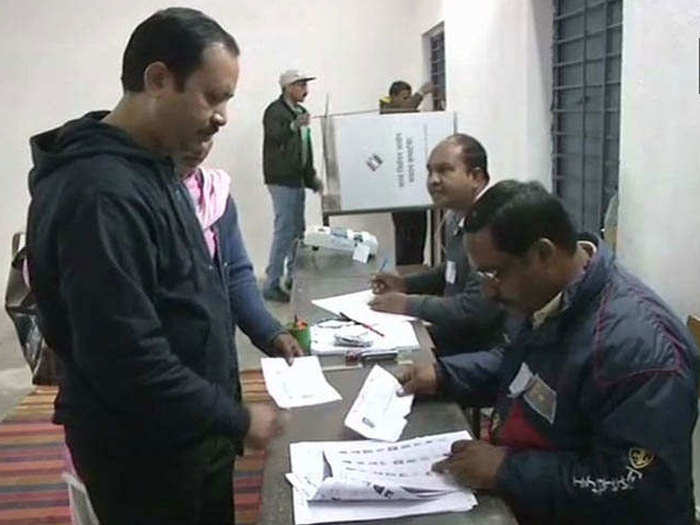 Polling-Booth-centre