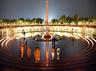 national war memorial delhi timings how to reach