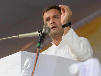 Kerala Mein CPM-PM Par Barase Rahul Gaanndhi, Bole- CPM Hinsak, Modi Sabko Bura Bolte Hain