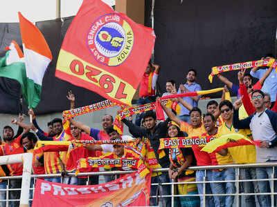 Super Cup Ko Lekar East Bengal Mein Badha Vivaad