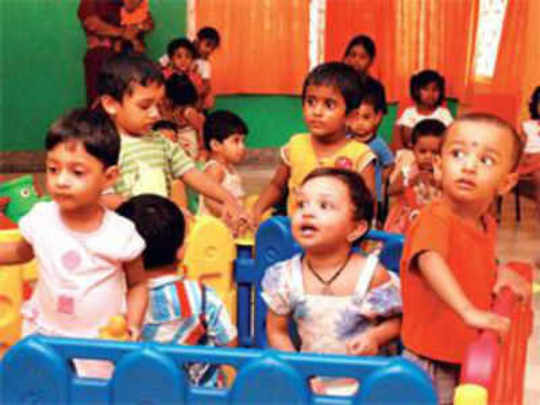 pre primary education