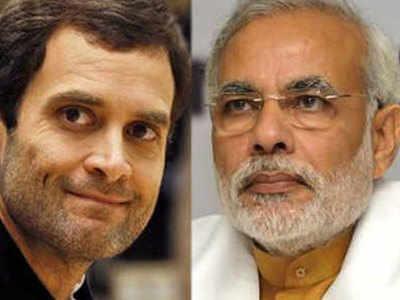 Loksabha 2019 Chunaav Se Pehle Ek Doosare Ke Netaaon Ko Todne Mein Juteen BJP-Congress