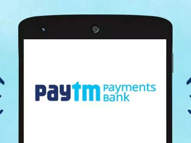 Paytm Payments Bank ने लॉन्च किया अपना मोबाइल ऐप