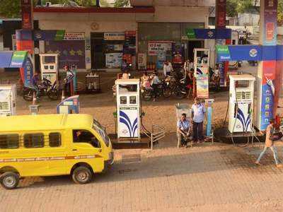 Chunaav Mein Fansi 50 Hajaar Petrol Panp Deelars Apauint Karne Ki Yojana