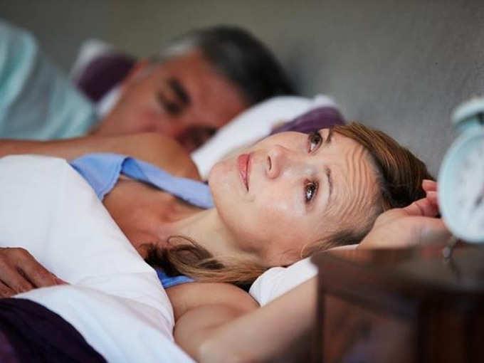 खतरनाक है नींद न आने की बीमारी, ऐसे करें बचाव