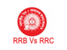 what is the difference between rrb and rrc