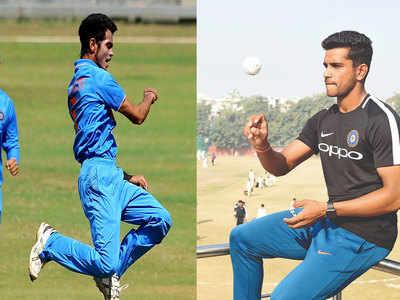 IPL Se Pehle KKR Ko Jhatka, Shivm Maavi Aur Naagarakoti Toornameint Se Baahar