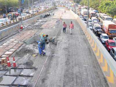 Atake Pade Highway Praujekts Ko Poora Karne Ki Nai Neeti Laai Sarkaar