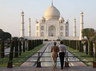 soon you might be able to take a boat ride from delhi to taj mahal