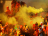 guide on how to plan your trip to experience holi in mathura and vrindavan