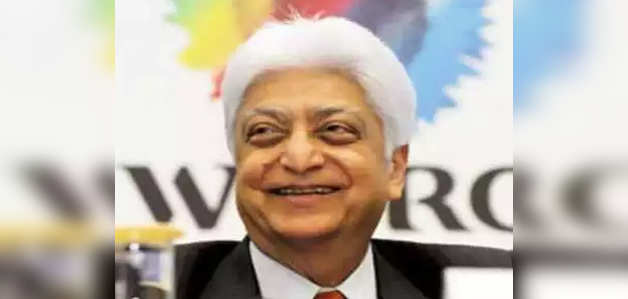 अजीम प्रेमजी ने एक बार में दान किये 52,750 करोड़ रुपये