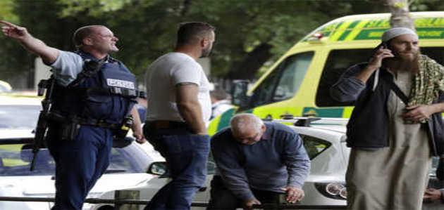 क्राइस्टचर्च फायरिंग: न्यूजीलैंड में हुई शूटिंग में 49 लोगों की मौत, 20 घायल