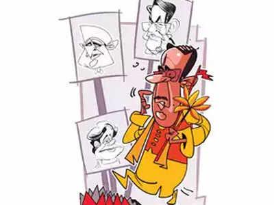 Vest UP Yahaan Har Seat Ki Hai Apni Ek Khaas 'History