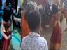 devu chandanas dance goes viral on social media