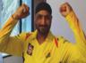 harbhajan singh joins chennai super kings camp ahead of ipl 2019
