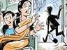 loot in chennai express sleeper coaches in saharanpur uttar pradesh