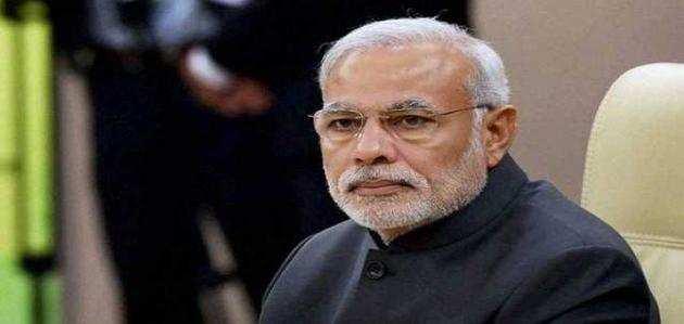 चौकीदार नरेंद्र मोदी: ट्विटर पर पीएम मोदी ने बदला नाम