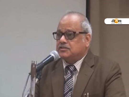 Justice Pinaki Chandra Ghosh