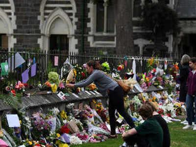 न्यूजीलैंड में हुआ था हमला