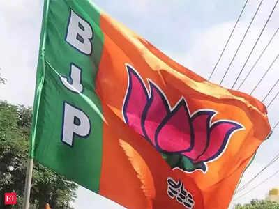 Andhra Pradesh Ki 123 Aur Arunaachal Ki 54 Seaton Par BJP Umaameedavaaron Ki Pehli Lisaat Jaari