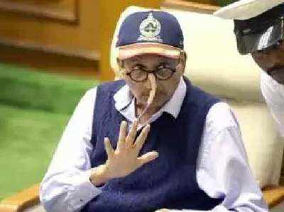 Goa Ke CM Manohar Parrikar Ka Nidhan, Lambe Samay Se Cancer Se The Peedit