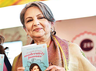 sharmila tagore writing her biography accidental actress she also talked about biopic
