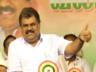 tmc announces its candidate for thanjavur constituency in loksabha election