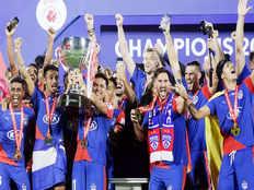 isl bengaluru fc beat fc goa to win maiden title