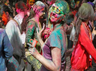 places for holi parties in delhi