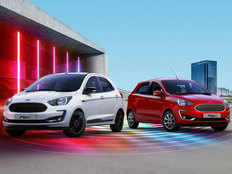 new ford figo drive review in hindi