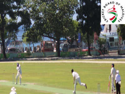 Maaladeev Mein Cricket Stadium Banaane Par Vichaar Karega Bhaarat