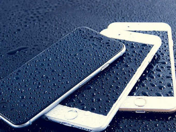आपला स्मार्टफोन होळी सेफ आहे का ?