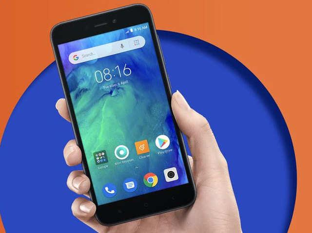 ₹5 हजार से कम में शाओमी लाया Redmi Go स्मार्टफोन, कुछ ऐसे हैं फीचर
