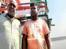 know what says boatmen of priyanka gandhi vadra on congress politics