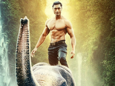 junglee actor vidyut jamwal says for outsiders it is very difficult to work in bollywood