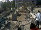 कर्नाटक के धारवाड़ में गिरी निर्माणाधीन इमारत, 1 की मौत