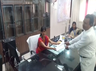 independent candidate filed 4th time nomination for loksabha election in salem